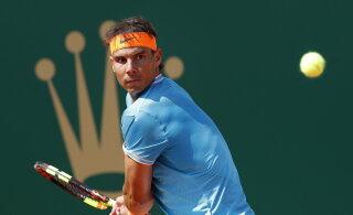Rafael Nadal: see oli vanasti, kui tennisistid mängisid ilma igasuguse valuta