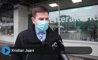 VIDEO | Tulevane siseminister, praegune Põhja prefekt Kristian Jaani: inimene vajab uusi väljakutseid