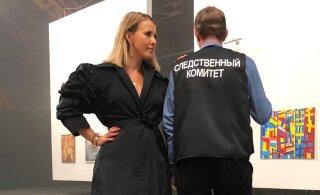 Ксению Собчак обвинили в интернет-мошенничестве. Но в этот раз она не при чем