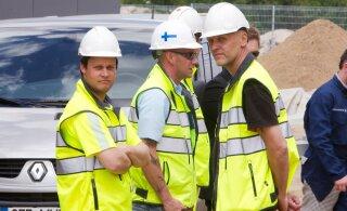 Gaasiprojektid räsivad Soome tehnoloogiahiiu Wärtsilä aktsiat