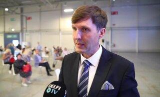 Martin Helme: koostöö Reformierakonnaga peaministritooli nimel on maruäge spekulatsioon, ent ebareaalne