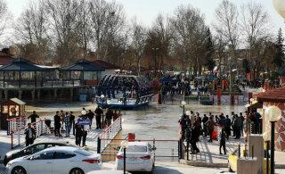 В Ираке потерпел крушение паром: погибли не менее 85 человек