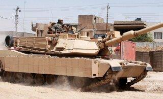 ИНТЕРАКТИВНЫЙ ГРАФИК | Сравните! Военная мощь США и Ирана