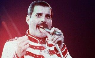 Freddie Mercury ema tunnistas, et poja tõeline hittlaul teeb eriti karmilt haiget: muidugi on valus seda kuulata