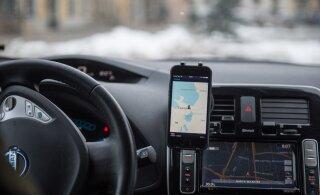 Uber сообщил о более чем 6000 случаях сексуального насилия за 2 года