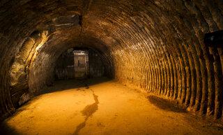 В Бельгии нашли огромный немецкий бункер времен Первой мировой