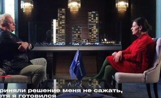 VIDEO | Endine oligarh paljastab korruptsiooni Venemaa eriteenistustes ning maailma pankades: aastas varastatakse üle triljoni dollari