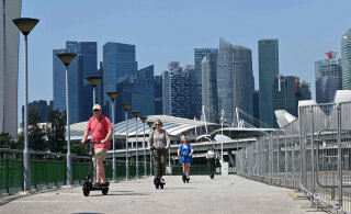 7 способов сэкономить на отдыхе в Сингапуре