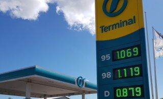 Новый ценовой рекорд! Цена топлива на заправках упала до рекордно низкого уровня