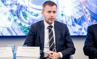 Endine IT-minister: Kert Kingo kaua vaid eesti keeles töötada ei saa