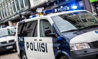 Взрыв в пригороде Хельсинки: один человек погиб, двое полицейских пострадали