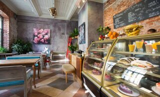 Taimetoit Tallinna tippudelt: kuhu minna sööma parimaid juurviljaroogi?