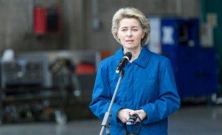 Ожидаемый выбор: у Еврокомиссии появился новый председатель