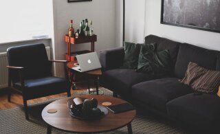 Lihtsad viisid, kuidas jätta mulje, et elutuba on tegelikkusest palju avaram