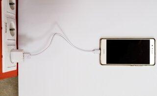 Levinumad müüdid telefoniaku laadimise kohta, mis kiiremas korras unustada tuleb