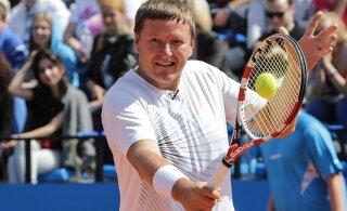 Кафельников включен в Зал теннисной славы