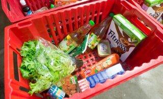 Toit ja mittealkohoolsed joogid vedasid hinnatõusu