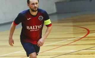Dmitry Sivakov: karantiin aitas end toonuses hoida