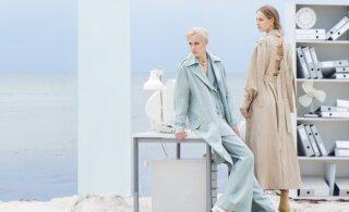 Бренды Diana Arno и Marimo представят Эстонию на неделе моды в Риге