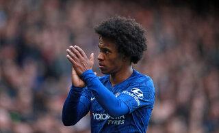 Chelsea staarmängija siirdub linnarivaali Arsenali ridadesse