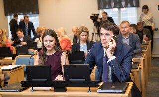 Anastassia Kovalenko plagiaadiotsusest: minu hinnangul pole tegemist proportsionaalse otsusega, otsus on tulenenud avalikust survest