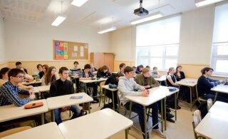Старейшей русской школе Эстонии исполнилось 230 лет