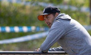 Kas Andrus Veerpalu kaebas dopingukaristuse taas spordikohtusse?