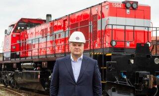 Operail больше прежнего будет заниматься строительством локомотивов