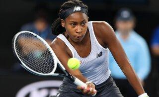 16-aastane USA tennisetäht mustanahaliste tapmisest: kas mina olen järgmine?