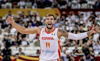 Испания - чемпион мира по баскетболу!