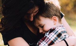 Psühhoterapeut annab nõu: kuidas kuulata ja reageerida ka valusatele sõnadele nii, et see aitaks su last või lähedasi?