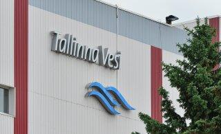 Koroonaviirus pani Tallinna Vee tulemustele põntsu