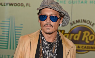 Ebaõnn igal rindel! Eksabikaasaga kaklev Johnny Depp jäi ilma ka uuest verinoorest sõbratarist