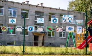 Tallinn plaanib kümne aastaga korrastada 300 miljoni eest kõik lasteaiad