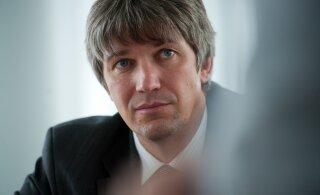 Asmann: finantsinspektsioon tuleb välja vahetada