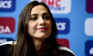 Doha MMile pääseb 29 Venemaa kergejõustiklast