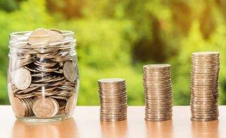 Исследование: коронакризис улучшил отношение жителей Эстонии к накопительной пенсии