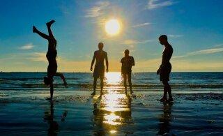 Турфирма: если планируете летом отдых в Эстонии или соседних странах, стоит поспешить с бронированием. Лучшие предложения уже разобраны