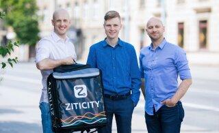Leedu idufirma lubab Eestis Woltile ja Boltile kõva konkurentsi pakkuda