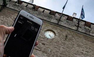 Europarlament kujundas hääletusel oma seisukoha: alates 2021. aastast kellakeeramisest loobutakse