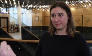 VIDEO | Mari-Anne Härma: eakate külastamist ei tasu vältida