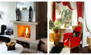 ФОТО | Как выглядят самые дорогие и роскошные квартиры в таллиннских советских панельках, которые ждут покупателей?