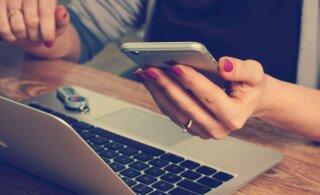 NIPP | Kuidas telefoniga mobiilisaidi asemel selle täisversiooni vaadata