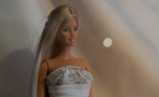Когда любовь к Барби переходит все границы: 19-летняя шведка решила стать копией знаменитой куклы