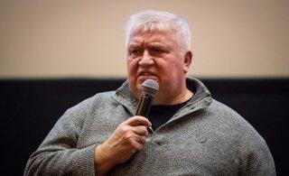 Andres Sõber loobus Kadrina Karude juhendamisest ja vihjas treenerikarjääri lõpule