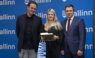 Победителями литературного конкурса в рамках фестиваля 9Ѣ FEST стали три нарвитянки