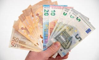 Vikinglottoga võideti tänasel loosimisel 452 611 eurot