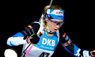 СЕГОДНЯ: Первые гонки Кубка мира по биатлону. Кто победит в Финляндии?