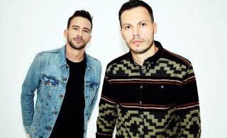 """Suurbritannia bassimuusika duo Delta Heavy avaldas täna uue albumi """"Only In Dreams"""""""
