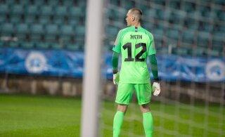 Karl Jakob Hein pääses Arsenali võidumängus esmakordselt varumeeste hulka